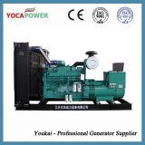 Cer, ISO genehmigte 500kw/625kVA Cummins Dieselgenerator-Set
