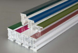 중국 PVC 단면도를 위한 백색 PVC 화합물, PVC 문, PVC Windows