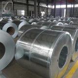 Dx51d nullflitter galvanisierter Stahlring