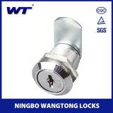 Perno de barril de alta seguridad de cerradura con llave maestra System