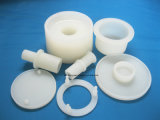 Hochtemperaturschützende Gummikorken des antioxidierungs-Silikon-EPDM Viton FKM für Werkzeugmaschine