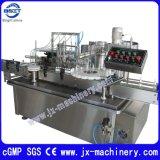 スプレーのびんの薬剤の機械装置の液体の満ちるシーリングキャッピング機械