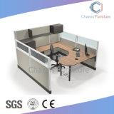 Gerente de projeto moderno de turismo do compartimento do Office com partições de elevada (CAS-W41220)