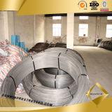 1860 MPa à haute résistance 4mm Spiral Steel Concrete PC Fil