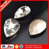 Salida anual 10 millones de granos de cristal China del buen precio de los items