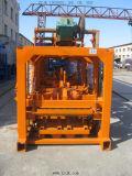 Máquina de fatura de tijolo manual da argila Zcjk4-40