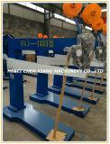 Manual para la caja de cartón máquina de costura de alambre