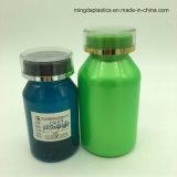 [200مل] خضراء بلاستيكيّة [كبلسول] زجاجات لأنّ ملحق يوميّة