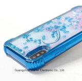 Het Geval van de Telefoon van de anti-Schok TPU van Eletroplating voor iPhone