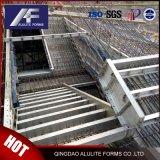 アルミニウム階段型枠の生産者