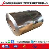 Prim de alta calidad de la bobina de acero galvanizado/Gi fabricado en China