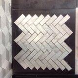 La fábrica de mosaicos de mármol pulido profesional