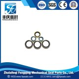 Bonded washer Mechanical Sealing ring Rubber Compound Gasket