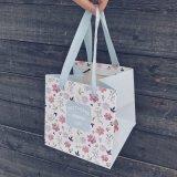 Custom свадебный подарок двери бумаги сумка