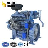 최고 가격 Weichai 54HP 바다 디젤 엔진 Yangchai 배 엔진 40kw