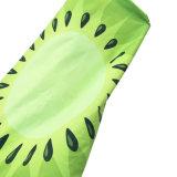 Serie della frutta di tovagliolo fine della frutta di Kiwi del tovagliolo di bagno della fibra