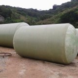 Fosse septique durable du traitement des déchets FRP
