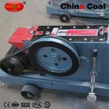 Matériel rond en acier de découpage de Rebar de la machine Gq40 de cintreuse de coupeur de barre