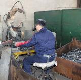 Soem-kundenspezifisches Stahlblech, das galvanisierte Metallverbinder-Teile stempelt