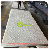 Долговечные и яркие/различной толщины грузоподъемность 60/150 тонн дорожного UHMWPE коврик