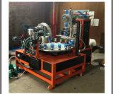 Cubierta automática completa de la botella de los casquillos del PVC que hace la máquina para la botella de agua (DC-C600)