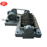 Manioka, die Ausschnitt-Maschinen-Zerkleinerungsmaschine-Ersatzteil-Zerkleinerungsmaschine-Schaufel aufbereitet