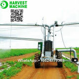 中国の販売のための農業の中心のピボット用水系統か水まきの潅漑機械