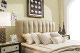 ホーム家具(A806)の現代様式の寝具セット