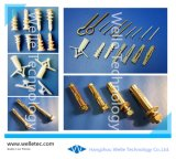 Hülsen-Anker, Keil-Anker, Stift-Anker, hohler Wand-Anker, Hochleistungsschild-Anker, Gleichheit-Draht-Anker, Metail Hit-Anker, Metallrahmen-Anker, angepasst