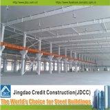خفيفة فولاذ بناء مصنع بناية