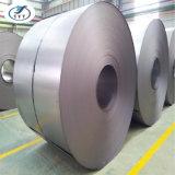La bobina de acero al carbono/bobinas de acero laminado en caliente/fría de bobinas laminadas