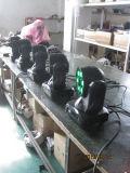 蜂の目の段階ライト6X15W LED小型移動ヘッド洗浄
