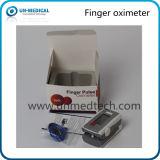 De beste het Verkopen Impuls Oximeter van de Vinger met Hoge anti-Motie