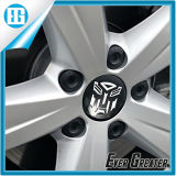 Transformers Autobot Chrome Badge 3D Logo Custom Car Emblem