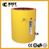 (KET-CLSG) tonnage élevé du vérin hydraulique simple effet