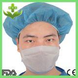 Hubei Mingerkang Xiantao Nonwoven Wuhan Medical 1/2 Ply Descartável face facial
