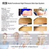 Hydro microdermoabrasión y Facial Peeling de diamantes de la máquina de belleza