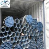 Tubulação de aço galvanizada mergulhada quente Non-Alloy de 8 polegadas na venda