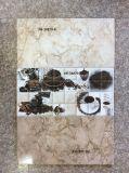 Azulejos de cerámica esmaltados baratos de la pared del suelo de la inyección de tinta