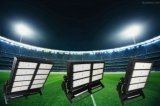 A poupança de energia 140lm/W Alta no exterior do estádio do mastro de 1000 Watts de luz LED 1000W iluminação de farol