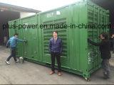gruppo elettrogeno diesel 1000kVA/di 800kw Cummins con il disegno del contenitore