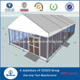 Tenda di vendita calda di mostra di Cosco con superiore