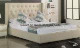 bed Home Furniture (OL171780) Morden 직물에 의하여 네일링되는 임금