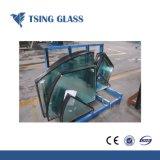 Os Tamanhos personalizados para fachadas de vidro isolante Janela / / Building