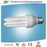 3U e princípio CFL lâmpada economizadora de energia CFL