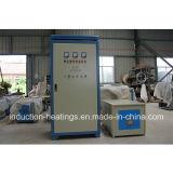 Equipamento Wh-VI-300kw do forjamento da indução da mola de lâmina