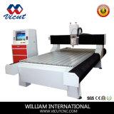 Máquina de gravura do Woodworking do CNC da exatidão elevada do router do CNC (VCT-1325W)