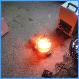 De Kleine Oven van het Smelten van metaal IGBT voor het Gouden Platina van de Uitsmelting (jl-40)
