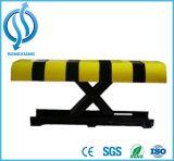 Hurto anti modificado para requisitos particulares del bloqueo de rueda que estaciona