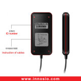 Impermeável GSM / GPRS motocicleta carro veículo rastreador GPS com rastreamento gratuito